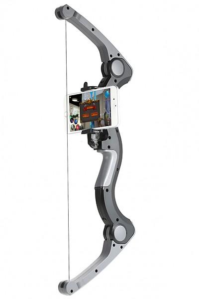 [AR행사렌탈-패키지4번] AR양궁게임 또는 슈팅건 + 스마트폰 + AR콘텐츠세팅